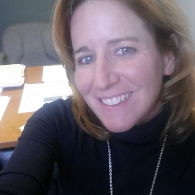 Karen Suttman is the Director of Events and Fundraising for Sub Zero MIssion