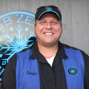 Al Raddatz Founder and CEO of the Sub Zero Mission